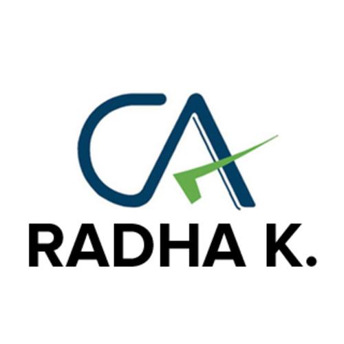 Radha K.