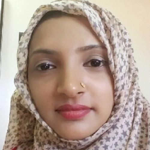 Zeba Shaikh