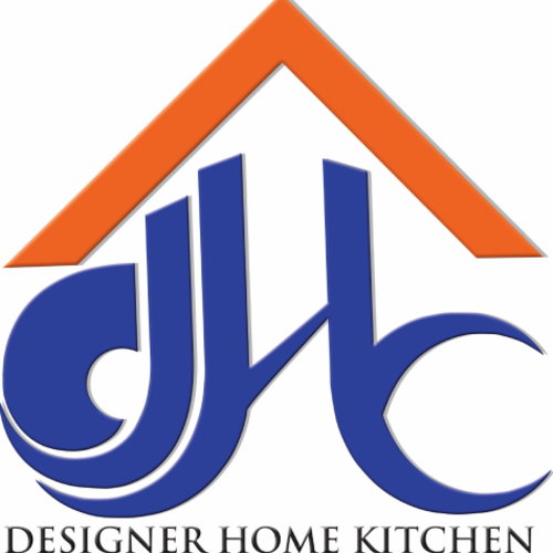 Designer Home Kitchen