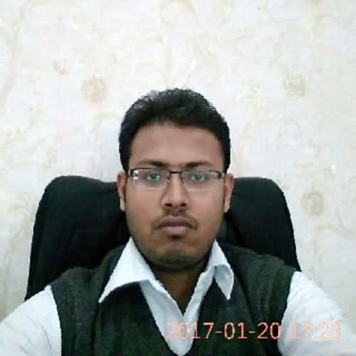 Prabhakar Srivastav