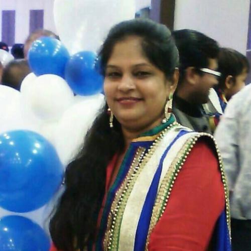 Sabita Jaiswal