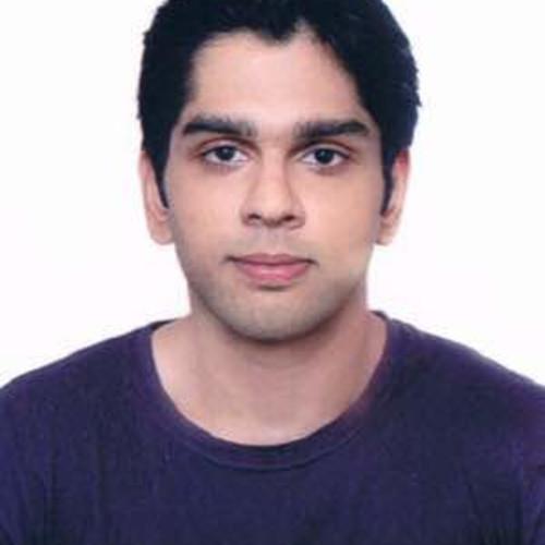Arjun Kant