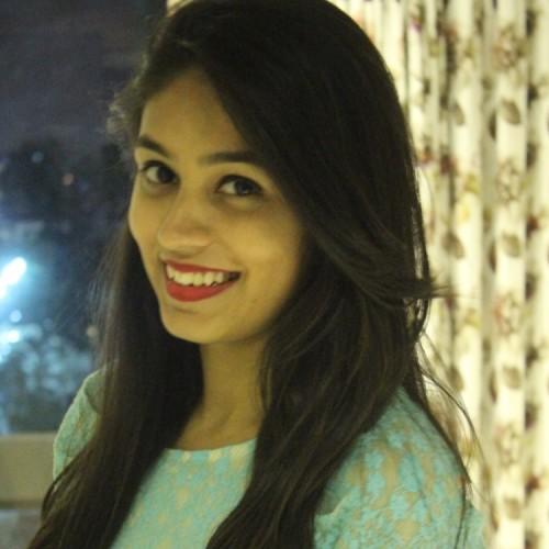 Shalvi Mehta