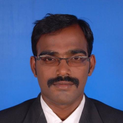 Advocate Karunakaran