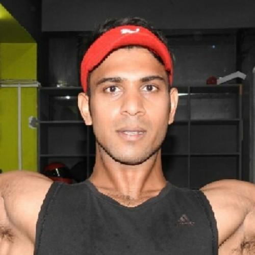 Gaurav Choudhary