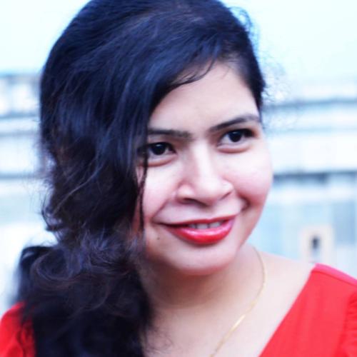Priyanka Khatana