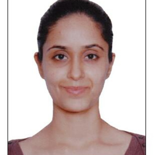 Deepti Rajpal