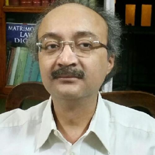 Sandip Ray Chaudhuri