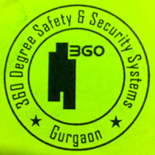 360 Degree Safety And Security Systems