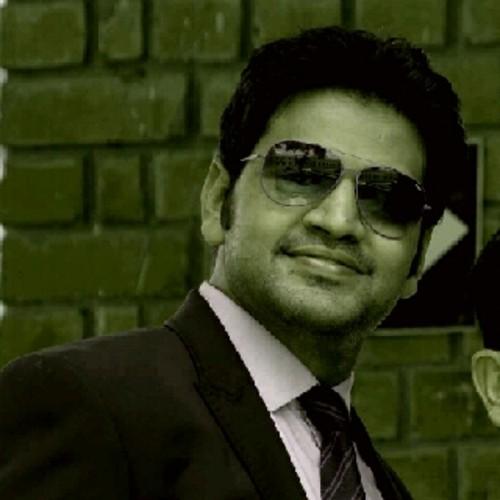 Ashish Kejriwal