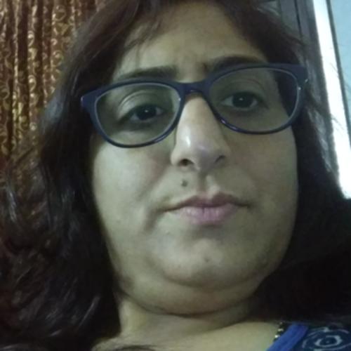Ruchika Nagpal