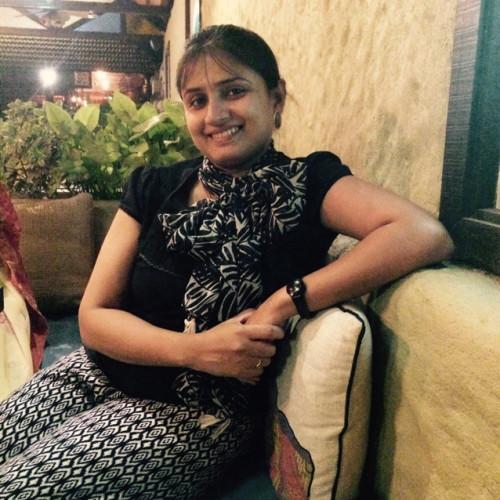 Neha Chourasia