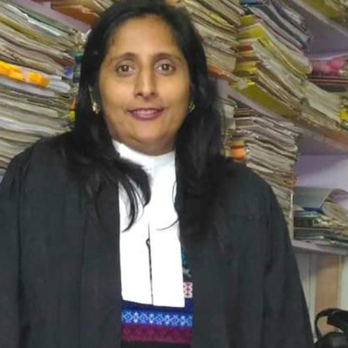 Anjali Dhawan