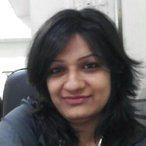 Samiksha Kalra Gupta