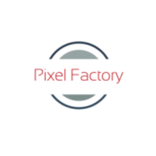 Pixel Factory - The Creative Photography