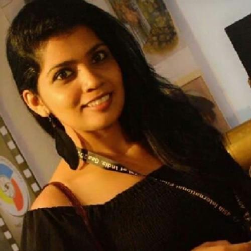 Daksha Shirodkar (sugarbun)