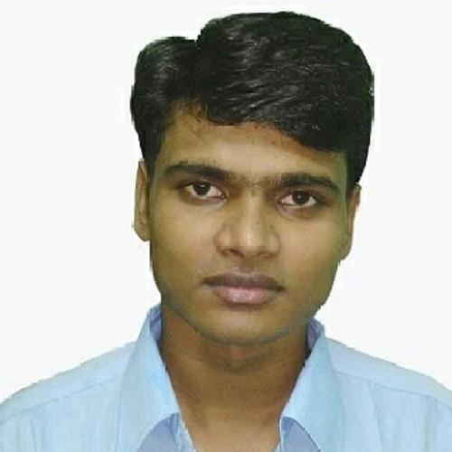 Murari Kumar Kushwaha