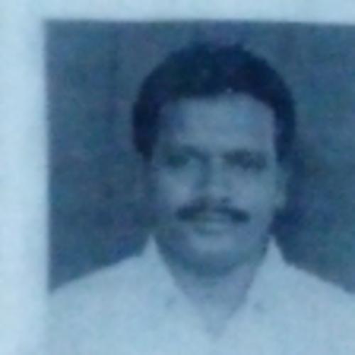 Chandra Gogi