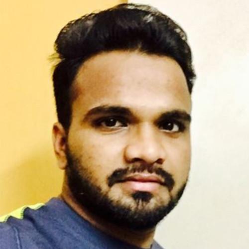 Sanjay Haryan