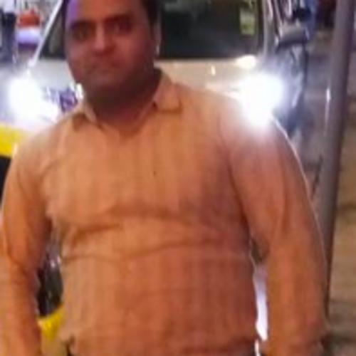 Gaurav Anil Agarwal