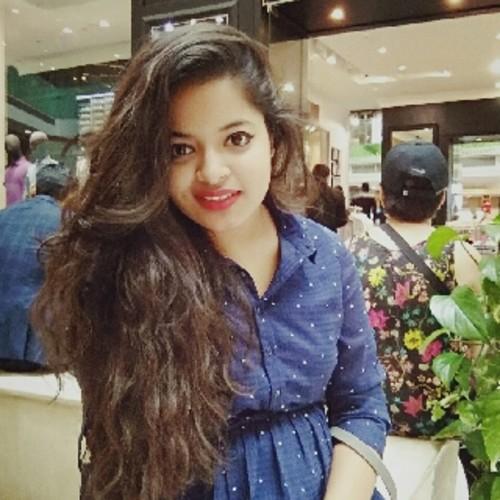 Jyotsana Ransal