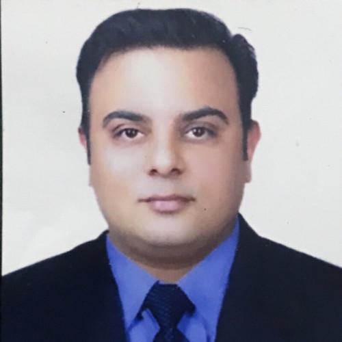 Manish Arora