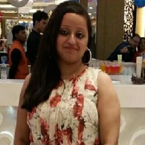 Harshna Kapoor