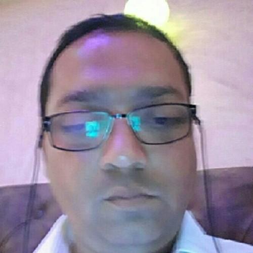 Kaustav Chandra Das