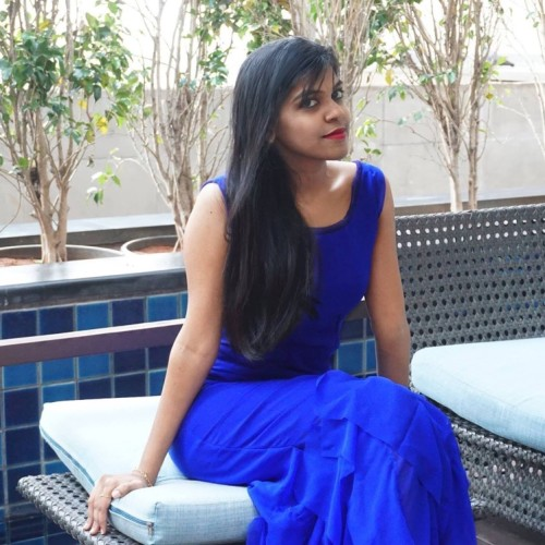 Vidhya SR