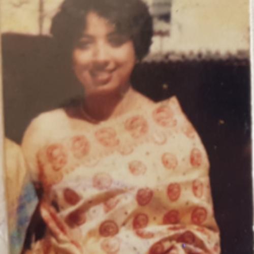 Kalyani Sharma