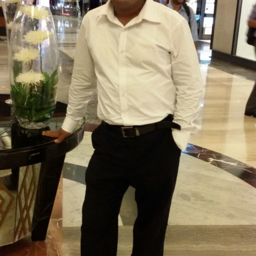 Moinuddin Dhorajiwala