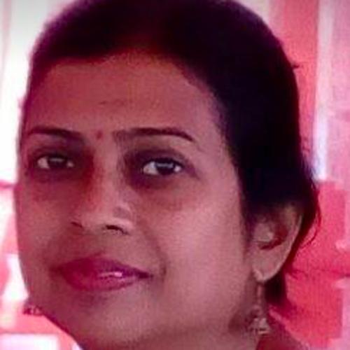Binita Sengupta