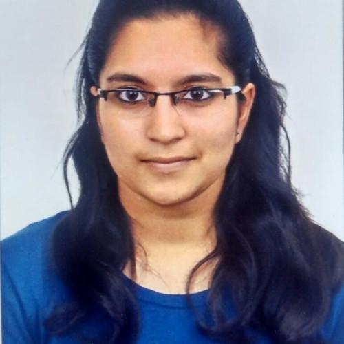 Shivani Dange