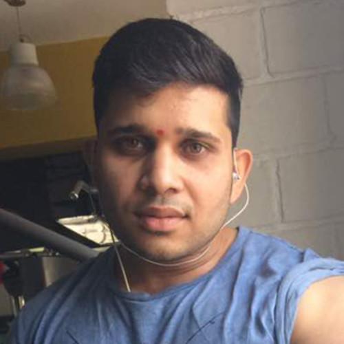 Sagar Bhoir