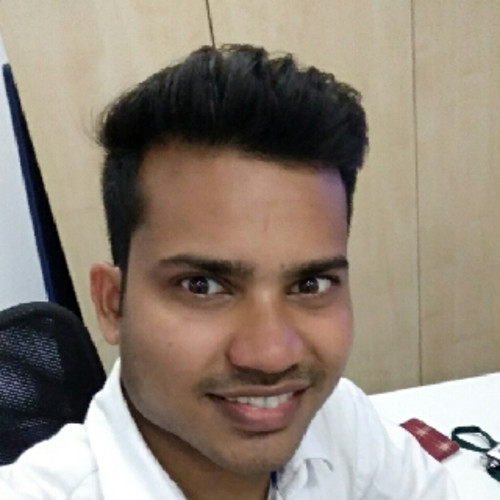 SUMAN KUMAR BHOI
