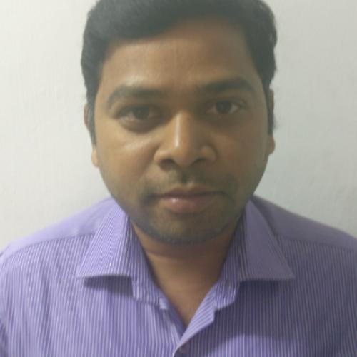 Vinaya Kishore M
