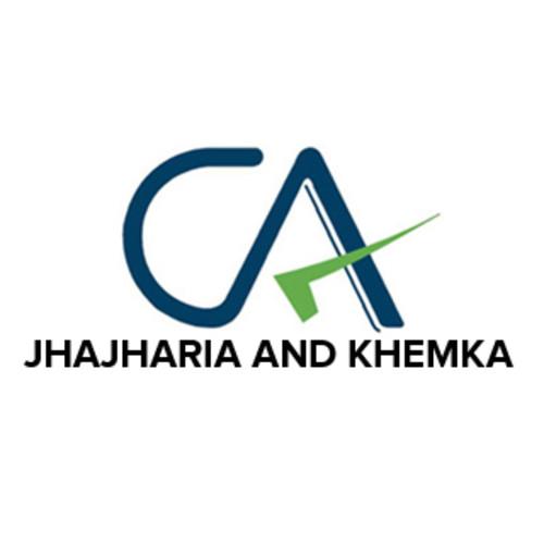 Jhajharia and Khemka