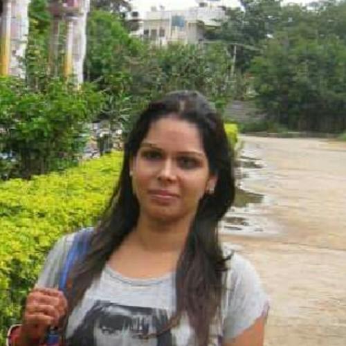 Dr Priyanka Malik