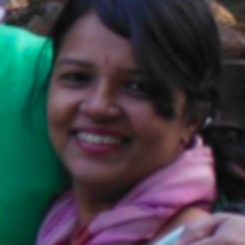Pallavi Kothari