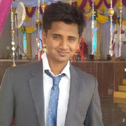 Abhishek Wagh