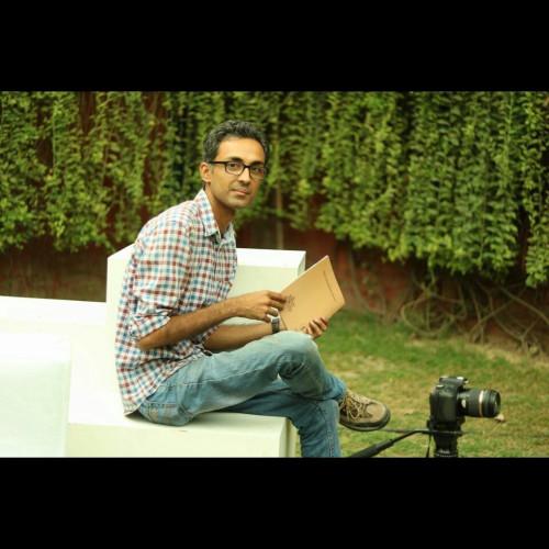 Rahul Naag