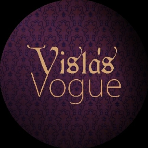 Vista's Vogue