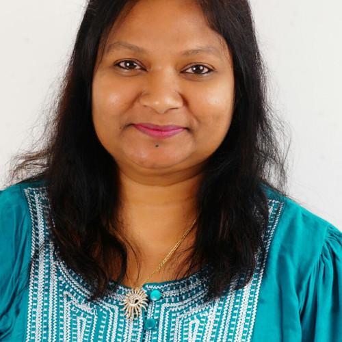 Nimisha Shah