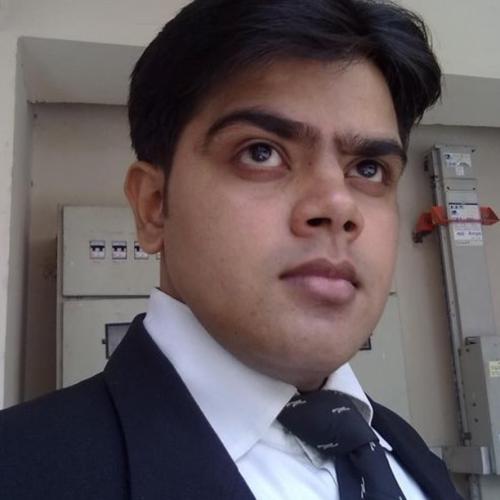 Amit Saini