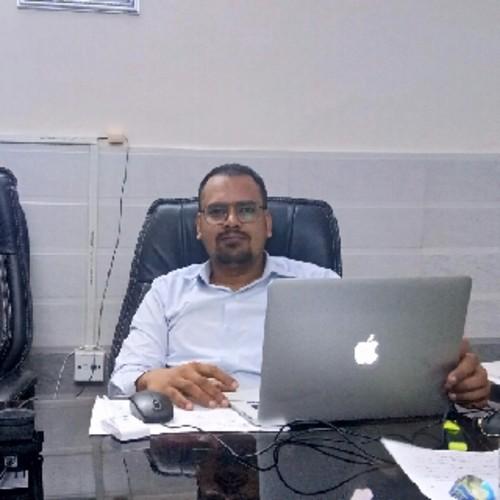 CA Sharad Kumar