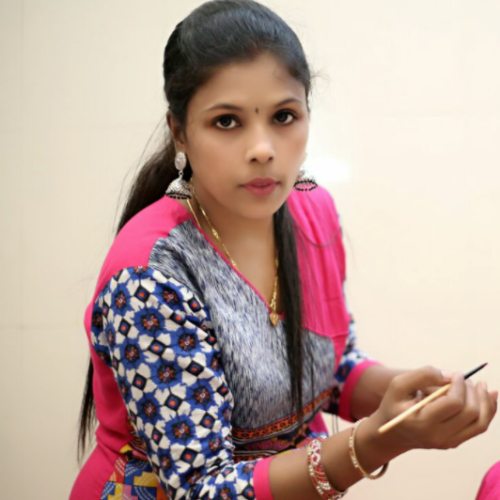Nithu Bridal Make-Up Artist