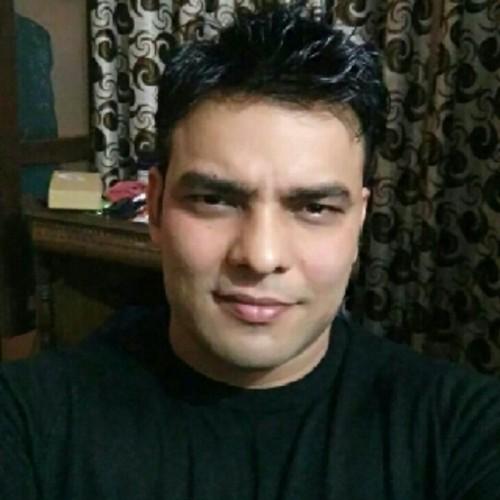 Rahul Khera