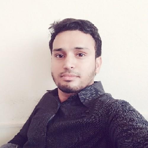 Azger Ali