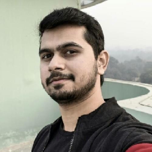 Ashwin Alok