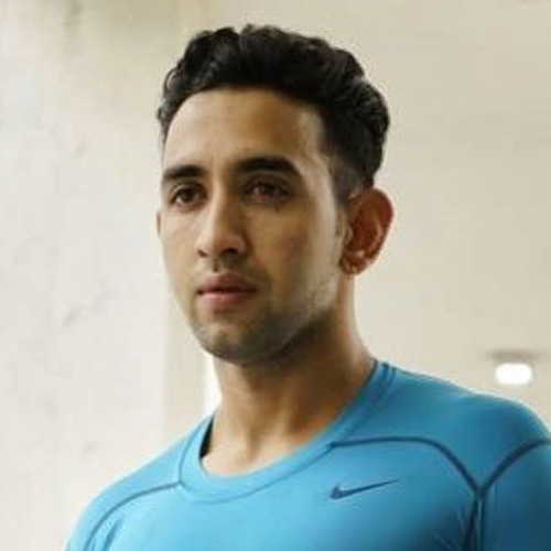Karan Singh Tomar